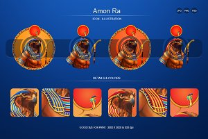 Amon Ra