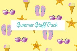 Summer stuff pack