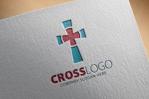 Cross Logo