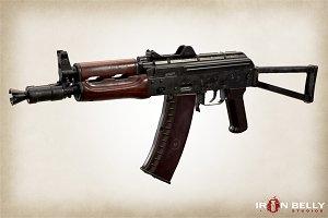 AAA FPS AKS-74U