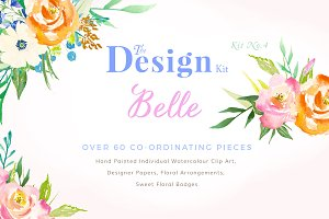 The Design Kit - Belle