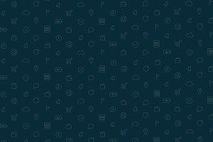 Internet forum texture