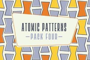 Atomic Patterns Pack 4