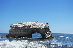 Coast of California