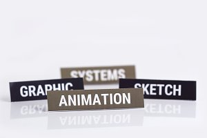 Business Strategy Animation