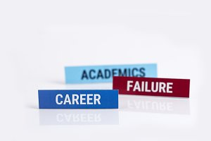 Business Strategy Failure Career