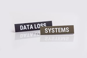 Business Strategy Systems Data Loss