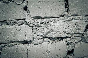 Brick abstract texture