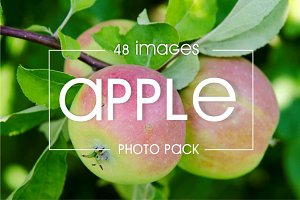 Apple - 48 Images