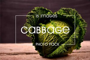 Cabbage - 15 photo