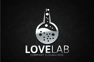 Love Lab Logo