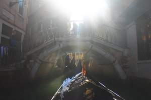 Gondola,Venice