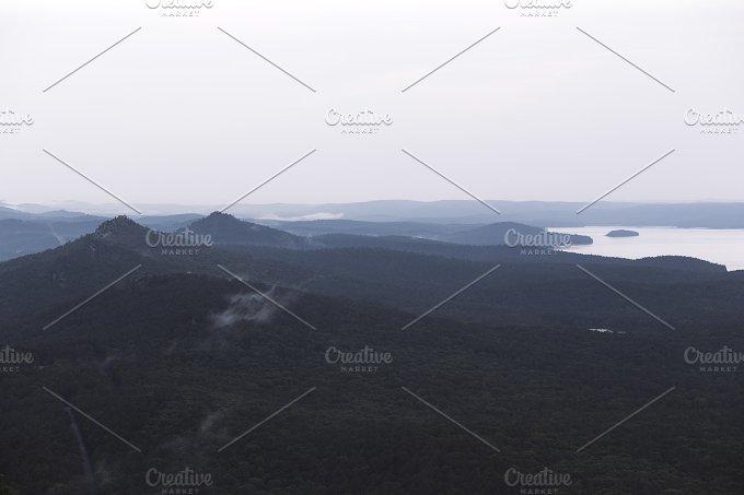 Pinnacle Mountain Pt. 4 - Nature