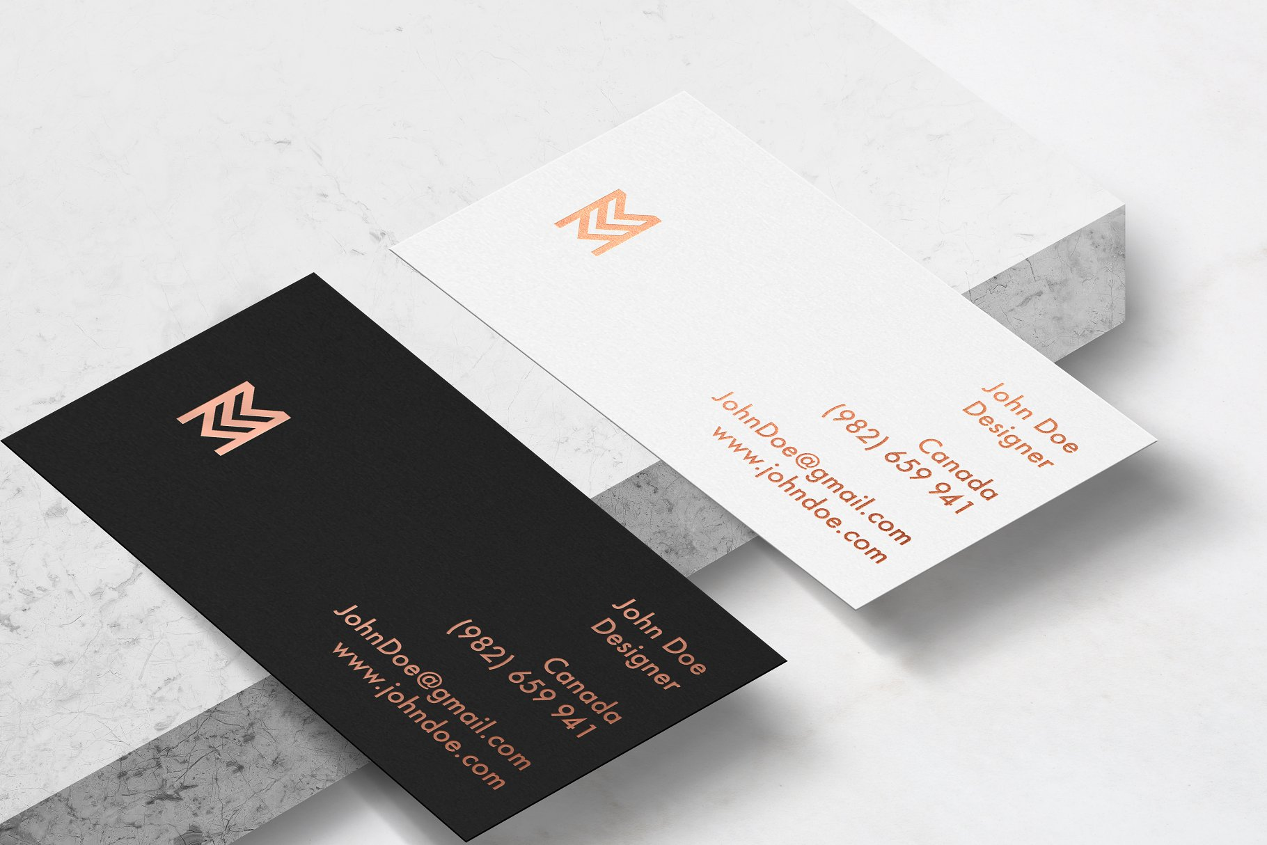 Elegant business card mockup product mockups creative market pro elegant business card mockup colourmoves