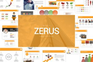 Zerus - PowerPoint Template