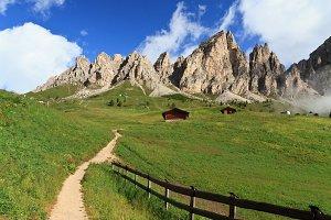 Dolomiti - Cir group, Italy