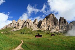 Dolomiti - Cir group