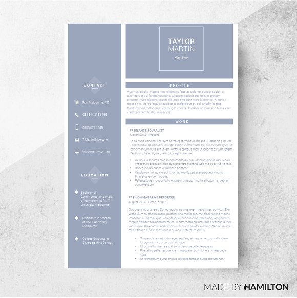 sailor resume template cover letter resumes - Resume Template Cover Letter