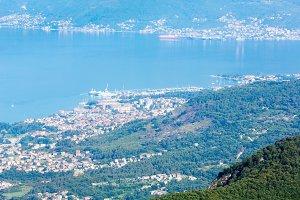 Bay of Kotor (Montenegro)