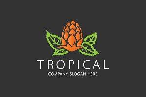 Tropical Logo/1