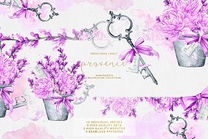 Provence & Lavender