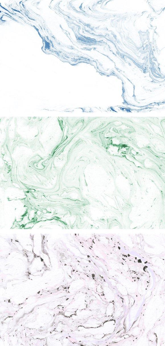 marble paper textures 2 textures creative market