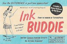 InkBuddie - Instant Screen Printing