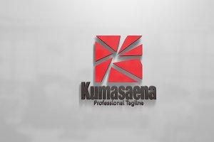 Kumasaena Logo