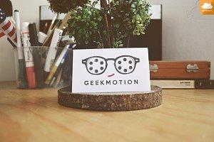 Geek motion