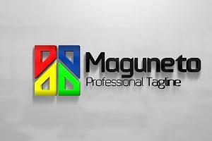 Maguneto Logo