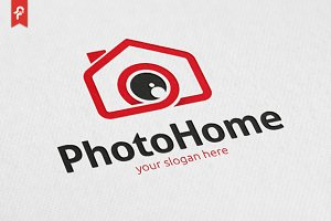 Photo Home Logo
