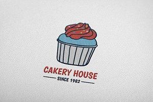 Cakery house