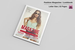 Fashion Photography Magazine-V494