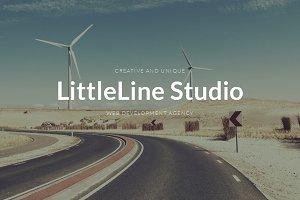 LittleLine - Agency Portfolio