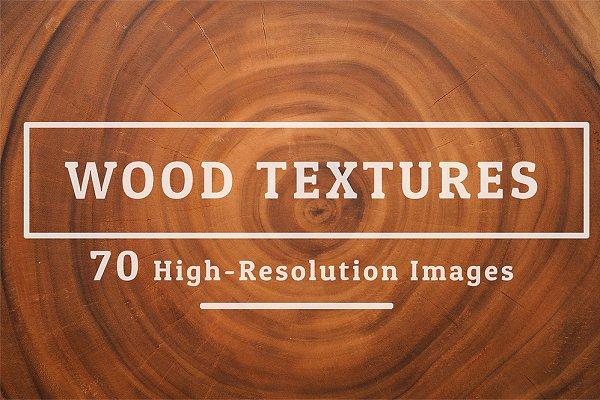 70 Wood Texture Background Set 08