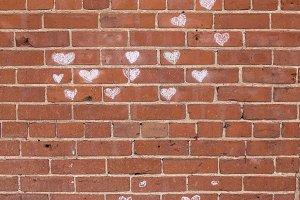 Brick | Hearts