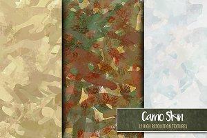 Camo Skin