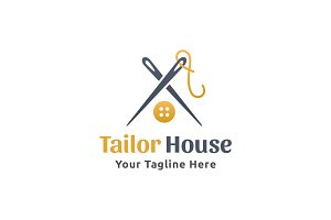 Tailor House Logo
