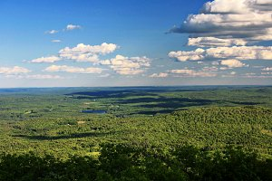 View From Pack Monadnock III