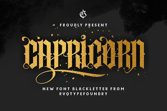 New Capricorn
