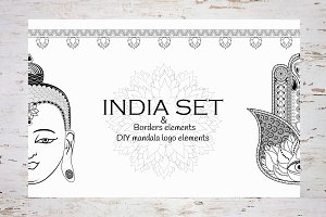 India set