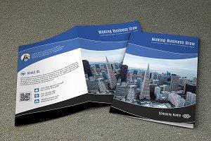 Corporate Brochure - V495
