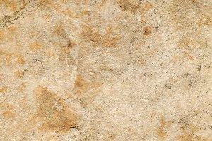 Natural stone surface