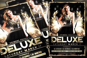 Deluxe Flyer