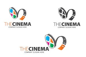 The Cinema Logo