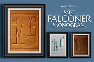 MFC Falconer Monogram