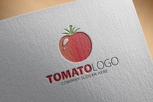 Tomato Logo