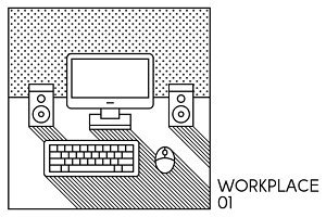 Workplace 01