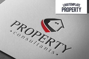 Property Consultants Logo