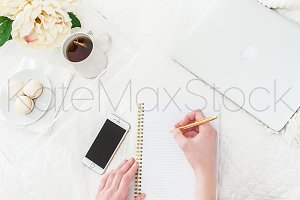 KATEMAXSTOCK Styled Stock Photo #762